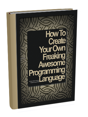 Create Your Own Programming Language Review-Create Your Own Programming Language Download